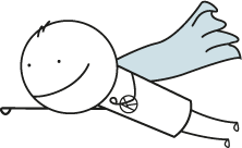 MRK mascot